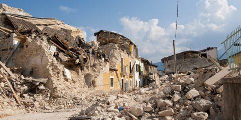 Abruzzo, 5 milioni di euro alle imprese per la ripresa economica a seguito del sisma 2016/17