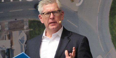 5G, Ericsson contro 'le disfunzioni' del mercato Ue delle Tlc