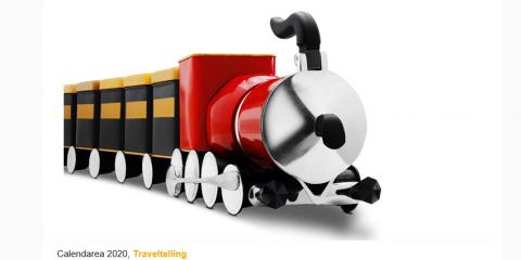 Il 22 febbraio 1804 viaggia il primo treno a vapore