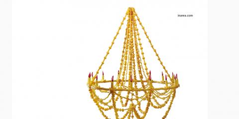 La storia delle candele