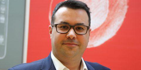 Dal 1° marzo Claudio Raimondi sarà Direttore Commercial operations di Vodafone
