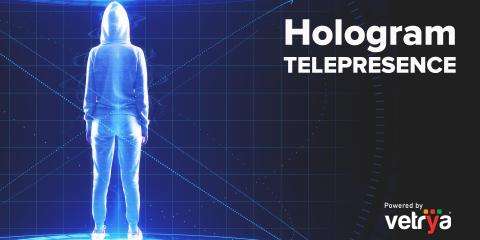 """Vetrya porterà il """"teletrasporto virtuale"""" al padiglione Italia di Expo Dubai"""