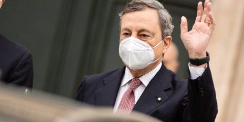 Rete unica al capolinea: per il Financial Times 'Governo Draghi contrario a rimonopolizzazione'