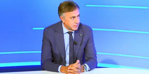 """Giuseppe Lasco: """"Poste Italiane pronta a consegnare tutti i vaccini"""""""