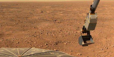 Perseverance su Marte con droni e robot avanzati. La tecnologia italiana a bordo