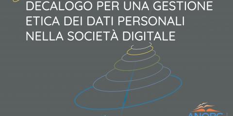DIG.eat 2021, il finale con il decalogo privacy ed etica ispirato all'eredità di G. Buttarelli