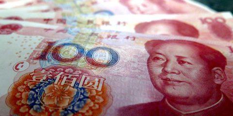 In Cina parte lo yuan digitale, selezionati i primi 750 mila utilizzatori