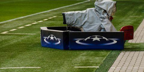 Sky si aggiudica per tre anni 121 partite della UEFA Champions League