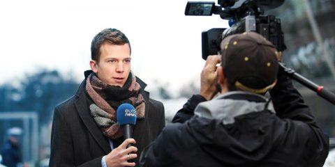 Euronews, chiude la versione italiana. Il Paese perde l'unica voce in lingua italiana nei media europei