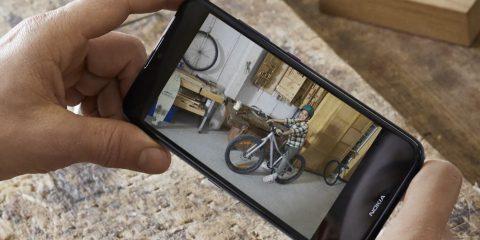 Nokia 1.4, smartphone low cost e resistente