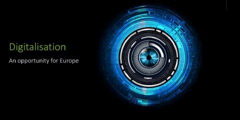 Transizione digitale, Pil pro capite italiano a +10% entro il 2027 (Report Vodafone-Deloitte)