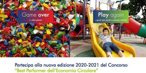 """Confindustria ed Enel X premiano nove imprese """"best perfomer"""" dell'economia circolare italiana"""