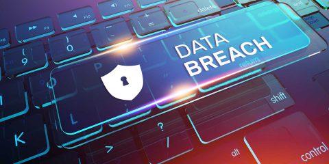 Il 2020 è stato l'anno peggiore per i data breach