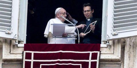 """""""Algoretica condivisa"""". Ecco a cosa si riferisce papa Francesco"""