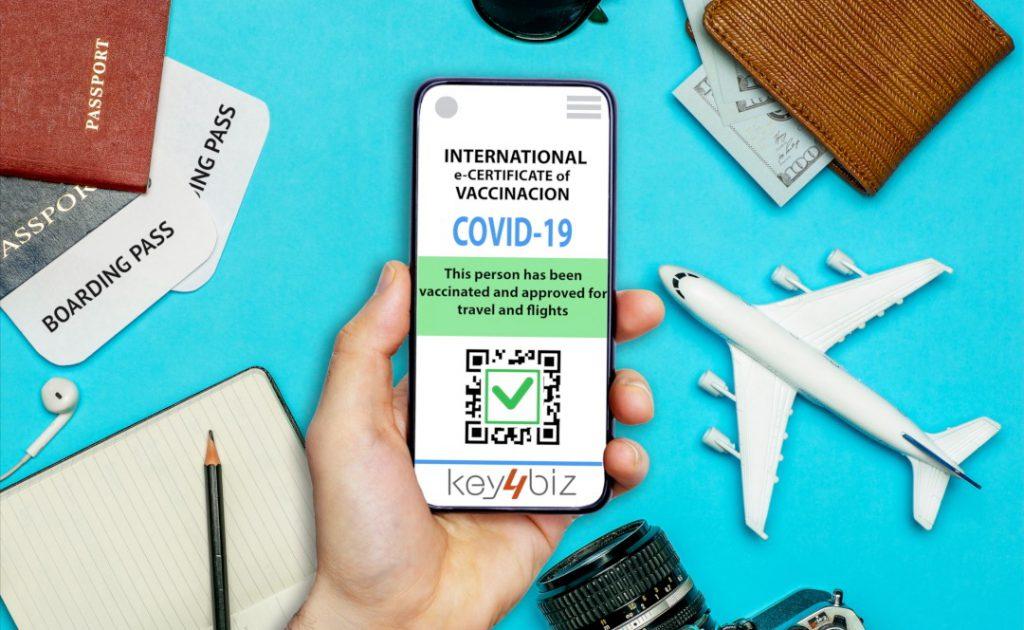 covid-passaporto digitale
