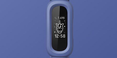 Fitbit Ace 3: nuovo smartband economico per bambini