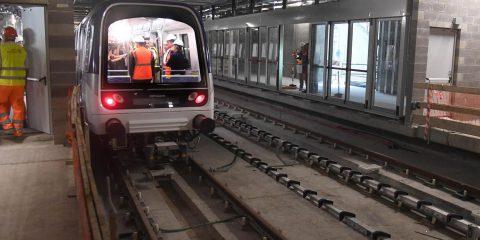 INWIT, accordo con M4. Metropolitana connessa e pronta per il 5G