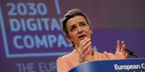 5G, la Ue vuole collaborare con l'India su frequenze e standard di sicurezza