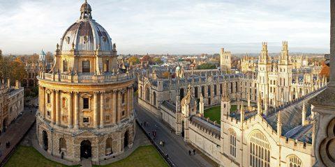 L'università di Oxford studia il caso sostenibilità e innovazione del gruppo ENEL