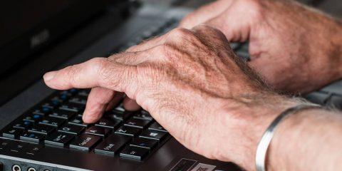 Cultura digitale e PA online, si rinnova l'accordo tra Lepida e sindacati dei pensionati