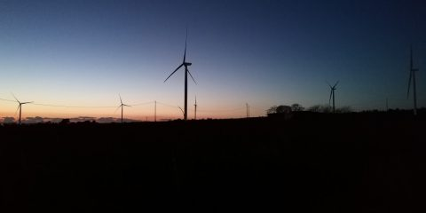 Enel Green Power Italia mette in servizio un parco eolico da 14,4 mw in Sicilia