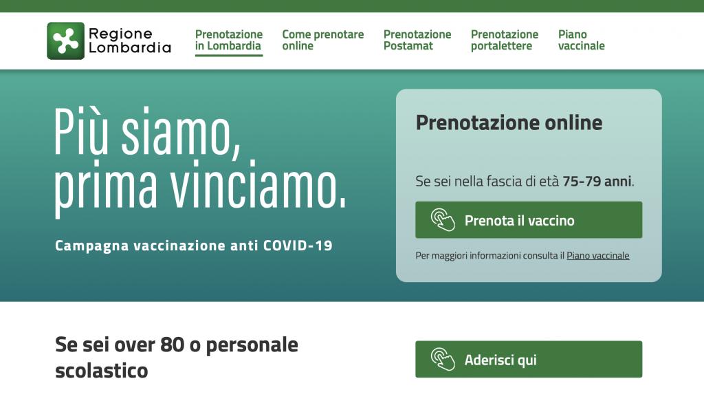 vaccini_covid_lombardia_prenotazioni