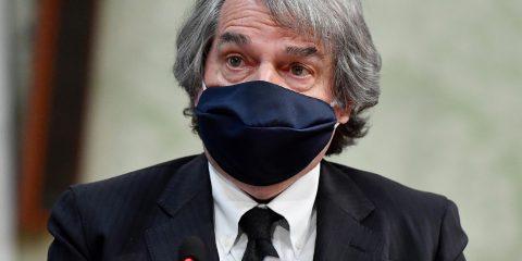 """PA, Brunetta: """"Basta carta e penna, i concorsi saranno digitali al 100%"""""""