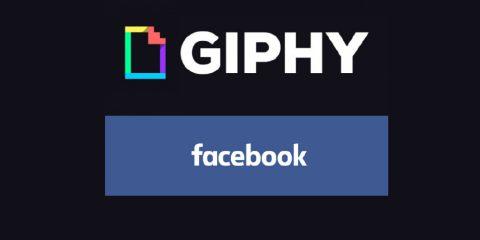 Facebook- Giphy, in UK l'acquisizione non convince l'Antitrust. Al via la fase 2
