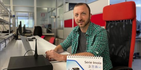 Network Anomaly Detection, Francesco Lucrezia (TIESSE) 'Conosci i tuoi dati per evitare brutte sorprese'