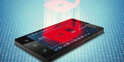 Remote working, la mobile security trascurata per il 45% delle aziende