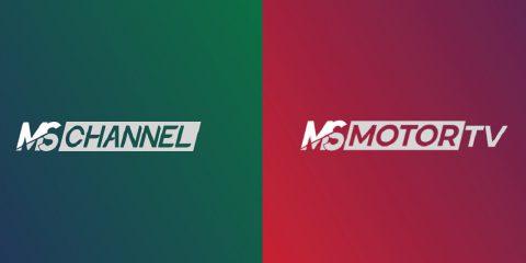 Tivùsat lancia due nuovi canali sportivi: MS Channel  e MS MotorTV