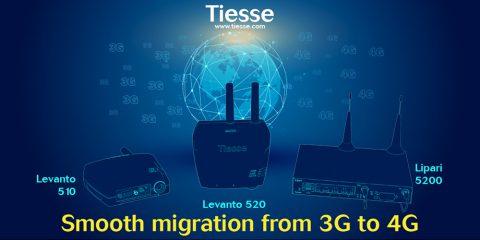 Smart metering e telecontrollo, TIESSE sullo switch-off del 3G: 'Nostri apparati wireless pronti per migrazione agevole al 4G'