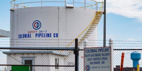 Colonial Pipeline, alcune città degli Stati Uniti sono rimaste senza benzina