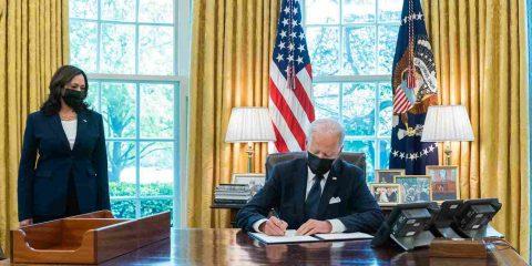 Biden, nuovo provvedimento per rafforzare la cybersecurity USA. Intanto La Colonial Pipeline cede e paga il cyber riscatto