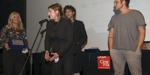 """Cinema, al via la Call per il """"Premio Comunicazione Usr – Ferpi"""""""