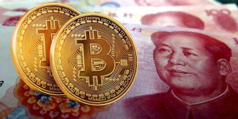 """La Cina contro le criptovalute: """"Mettono a rischio l'ordine finanziario"""""""