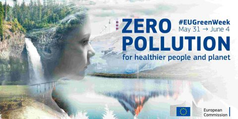Ue, obiettivo 2050: azzerare l'inquinamento di aria, acqua e suolo. Il Piano