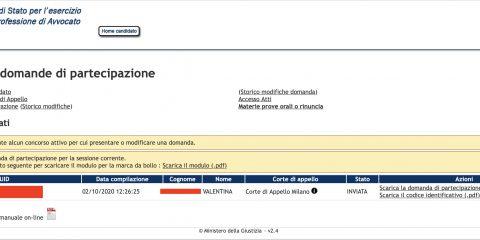 Data breach al sito del ministero della Giustizia. Ecco i dati in chiaro