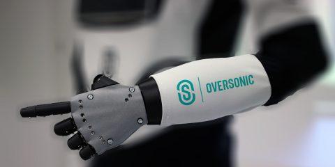 Linkem, accordo con Oversonic per lo sviluppo del 5G applicato alla robotica umanoide