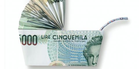 Il 6 maggio 1870 nasce Amadeo Peter Giannini il banchiere galantuomo