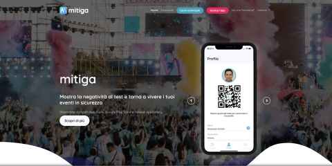 Mitiga. L'app bloccata dal Garante Privacy, dopo l'inchiesta di Key4biz