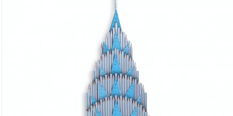 """Il 27 maggio 1930 è inaugurato il """"Chrysler Building"""""""