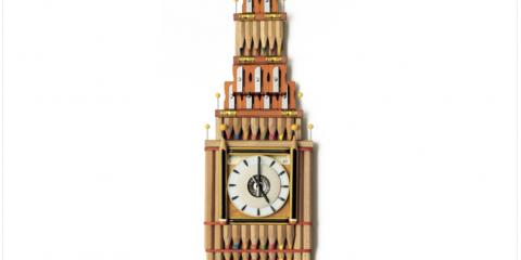 Il 31 maggio 1859 il Big Ben batte il suo primo rintocco
