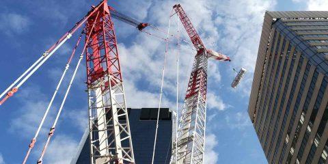Enel X elettrifica le torri WTC e San Vincenzo di Genova