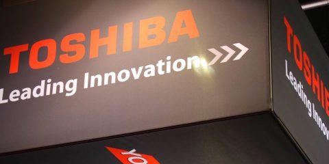 Toshiba alle prese con un attacco ransomware in Europa. Ancora DarkSide