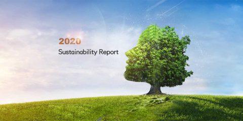 """ZTE, Rapporto sulla sostenibilità 2020: """"Durante il Covid-19 promossa l'economia digitale e la crescita green"""""""