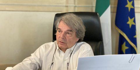 """PA digitale, nasce l'Advisory board della transizione amministrativa. Brunetta: """"Il Comitato mi sosterrà nella riforma della PA"""""""