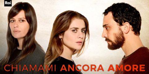 'Chiamami ancora Amore': la nuova serie con Greta Scarano, Simone Liberati e Claudia Pandolfi
