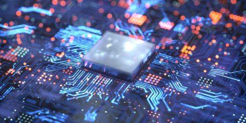 Industry Tlc, la carenza globale di chip peserà fino al 2023