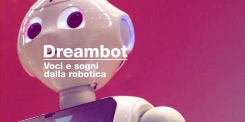 Podcast, al via la seconda stagione di Dreambot